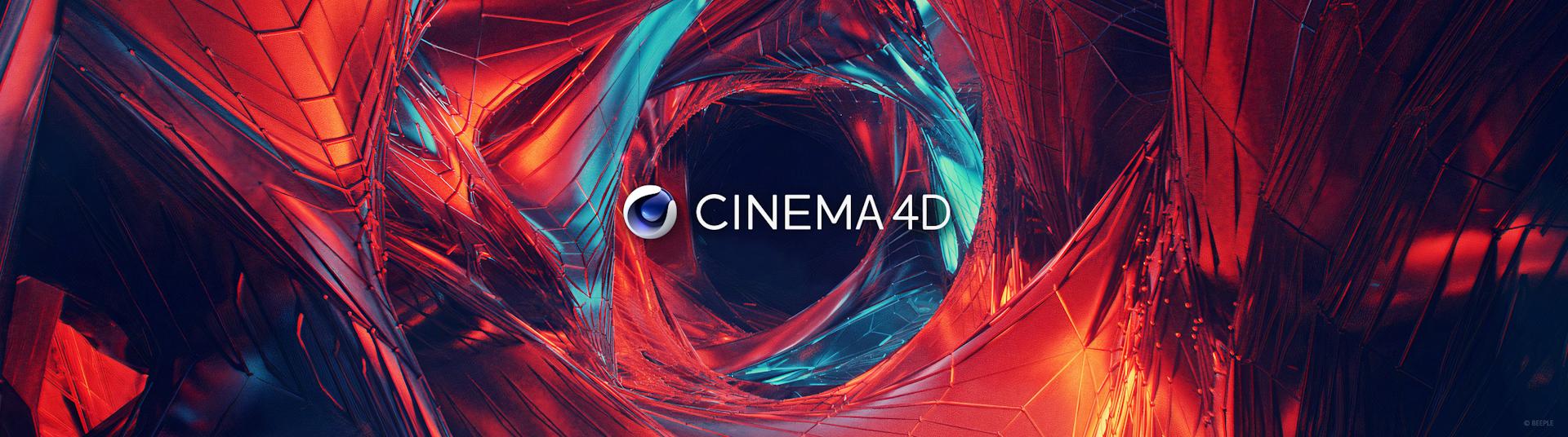 Cinema 8D Overview! - Maxon